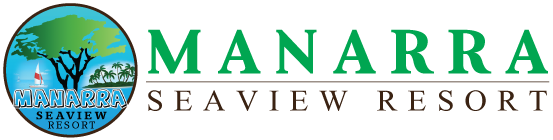 Manarra Sea View Resort Retina Logo